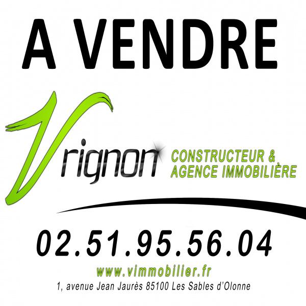 Offres de vente Terrain Grosbreuil 85440