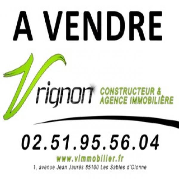 Offres de vente Terrain Talmont-Saint-Hilaire 85440