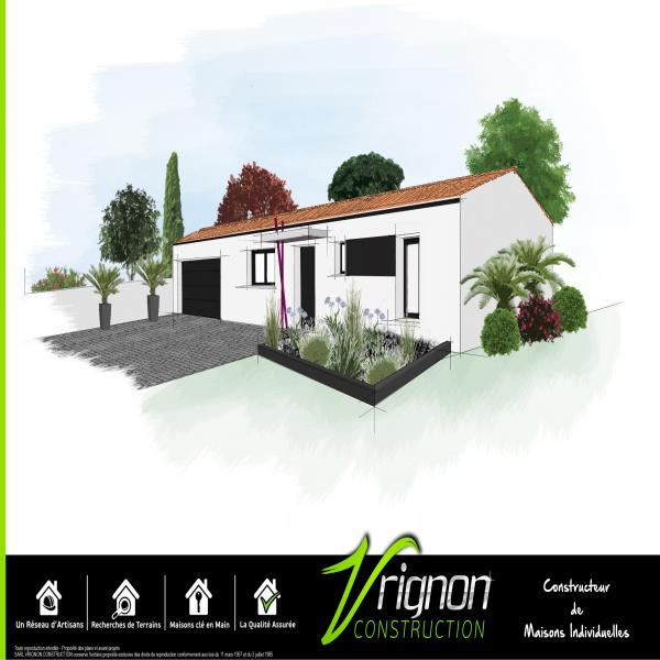 Offres de vente Maison Talmont-Saint-Hilaire 85440