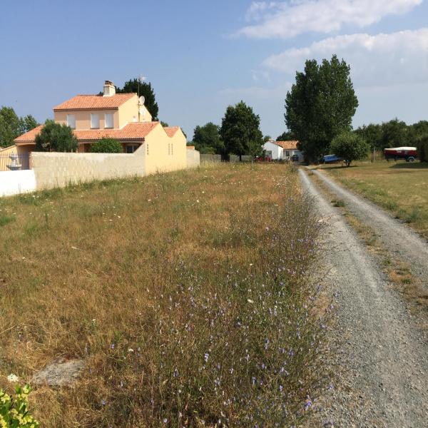 Offres de vente Terrain Brem-sur-Mer 85470