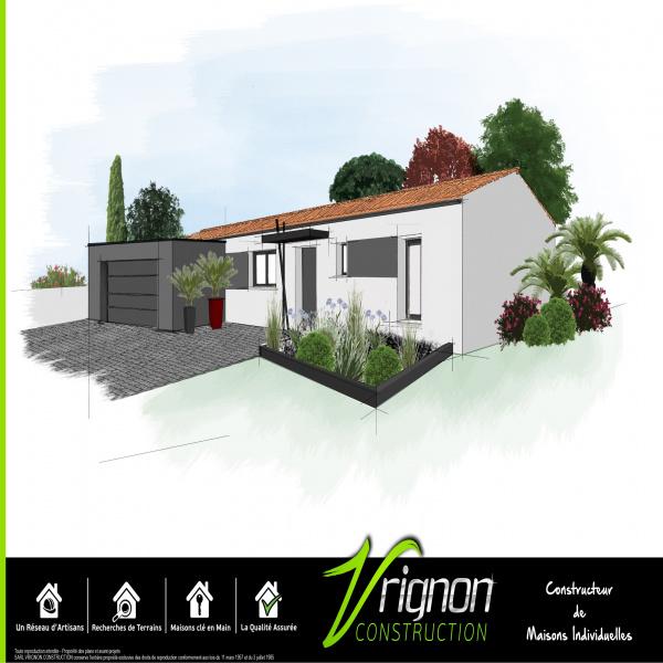 Offres de vente Maison Jard-sur-Mer 85520